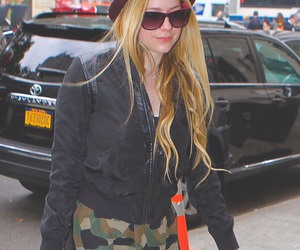 Avril Lavigne, princess, and style image