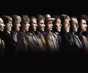 doctor who, doctor, and matt smith image