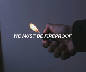 fireproof image