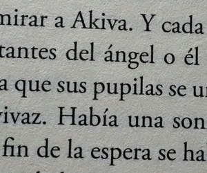 amor, akiva, and frases image
