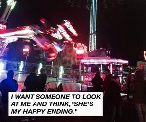 hope, one day, and happy ending image