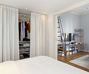 architecture, decor, and small rooms image