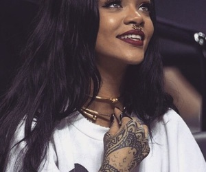 rihanna, riri, and beauty image