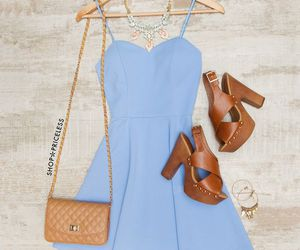 dress and oufits image