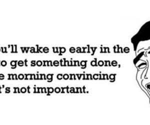 meme and morning image