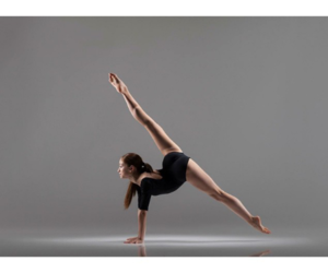 dance, dancer, and the next step image