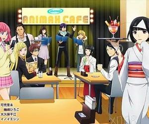 noragami, yuki, and yato image