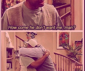 fresh prince of bel air, tumblr, and unwanted image