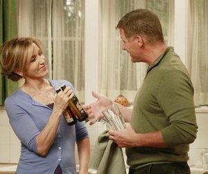Desperate Housewives, felicity huffman, and tvshow image