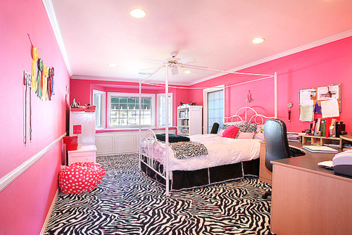 Vaak Feautystyle: Room inspiration #CP23