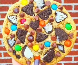 cookie, oreo, and food image
