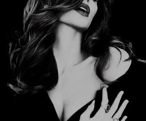 Angelina Jolie, sexy, and woman image