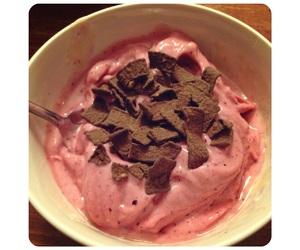 bowl, food, and vegan image