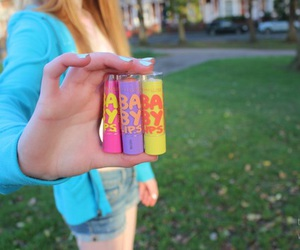 baby lips, quality, and beauty image