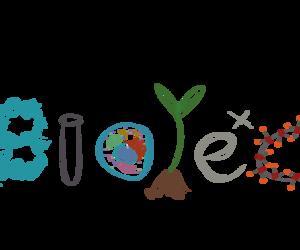 bio, chemist, and DNA image