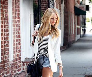 beauty, hair, and moda image