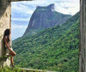 beautiful, brazil, and rio image