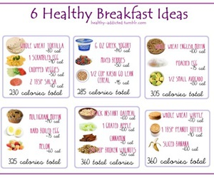 healthy, breakfast, and food image