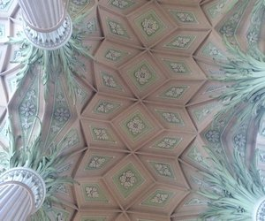 aesthetics, ceiling, and church image