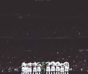 cristiano, football, and real madrid image