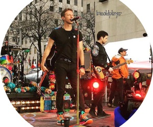 Chris Martin, coldplay, and coldplayer image