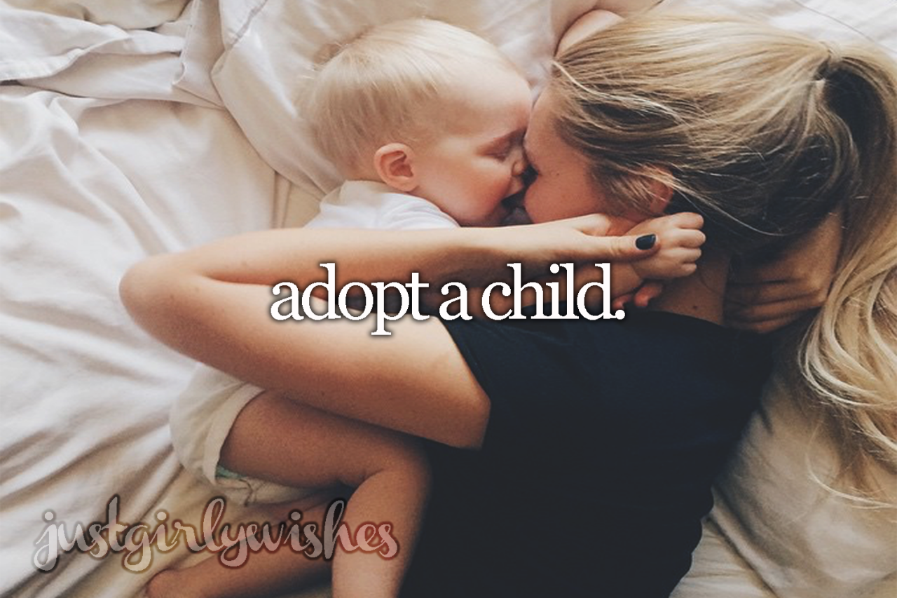 adoption, baby, and blonde image