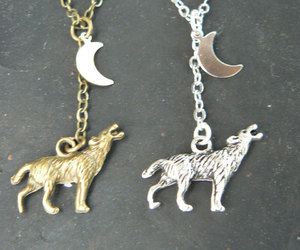 etsy, gypsy, and wolves image