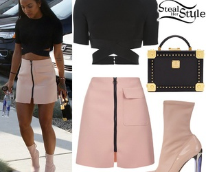karrueche tran and steal her style image