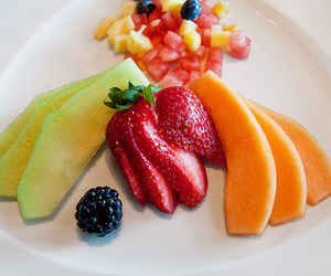 FRUiTS and food image