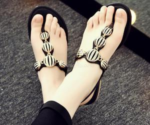 fashion, woman, and shoespie reviews image