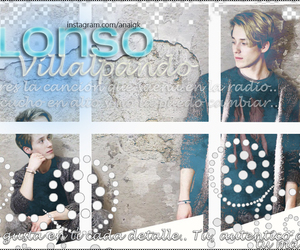 evolution, alonso, and cd9 image