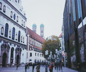 adventure, cities, and germany image