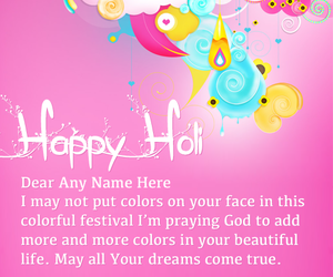celebration, holi, and pictures image