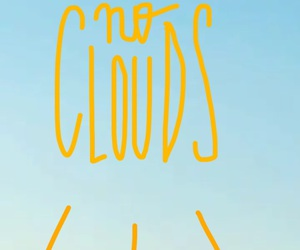clouds, no, and sky image