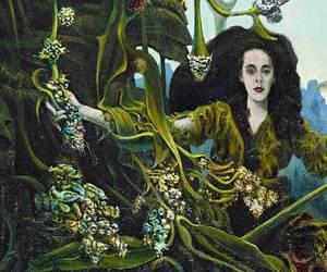 art, Leonora Carrington, and Max Ernst image