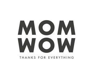 mom, love, and mama image