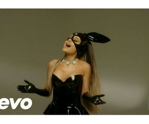 dangerous woman, ariana grande, and a cappellla image