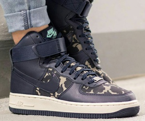 air force 1, shoes, and womens image