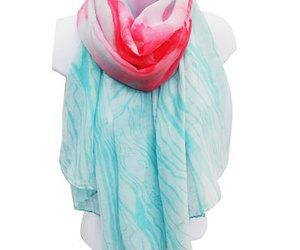 animal print scarves, wholesale fashion scarves, and wholesale winter scarves image