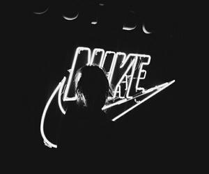 nike, grunge, and tumblr image