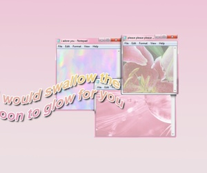 header, aesthetic, and random image