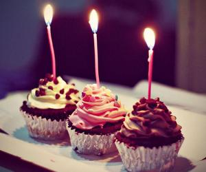 beautiful, foods, and birthday cakes image