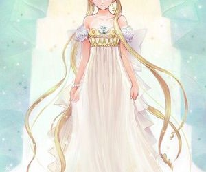 curtains, princess serenity, and sprankle image