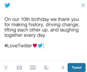 lovetwitter and 21032016 image