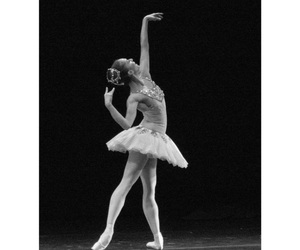 awesome, ballerina, and ballet image