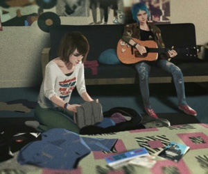 chloe price, life is strange, and pricefield image