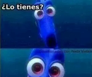 dory, funny, and 1d image