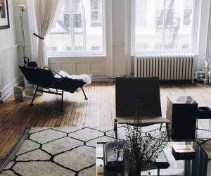 apartment, decor, and interior image