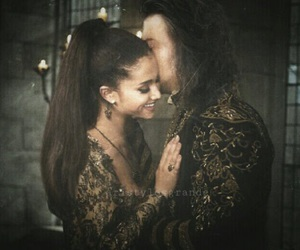 manip, ariana grande, and Harry Styles image