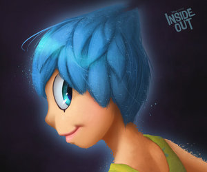 disney, inside out, and gioia image